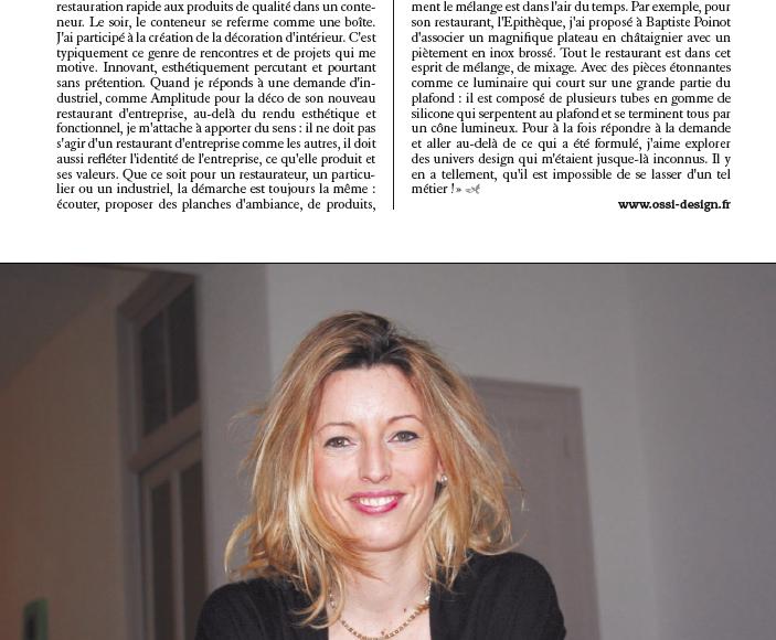 Image de l'article 'LE FÉMININ – JUILLET/AOÛT 2012'