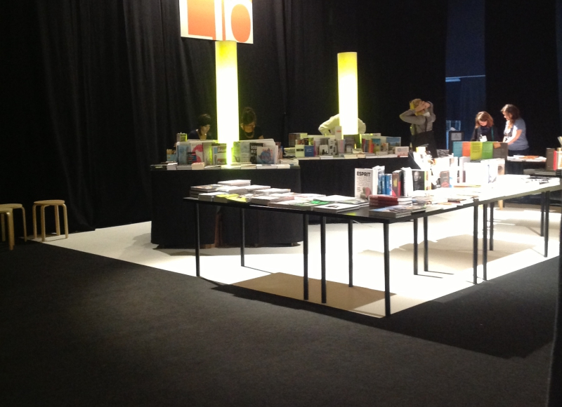 Image de l'article 'ARCHITECT@WORK LYON 2014'